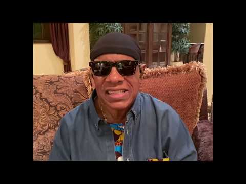Stevie Wonder @ 2 am (2020)