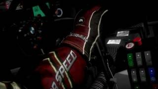 Need for Speed SHIFT Opening Video