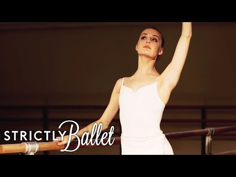 Facing the Competition | Strictly Ballet: Episode 4
