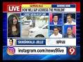 BJP spokesperson Santosh Kenchamba speaks on dissent in party