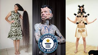 EVEN MORE TIKTOKS - Guinness World Records