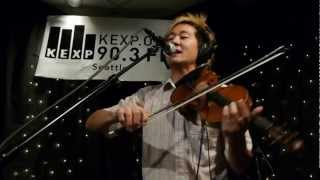 Kishi Bashi - Bright Whites (Live on KEXP)