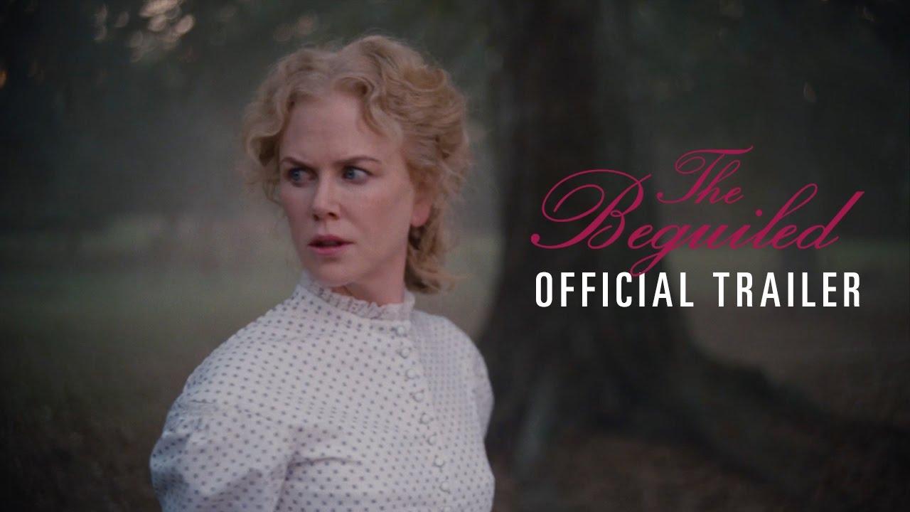 Trailer de The Beguiled