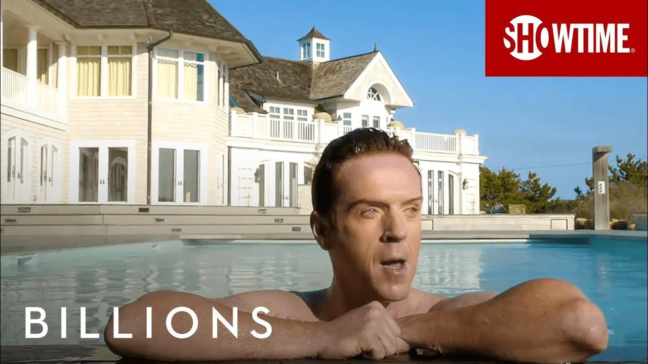 Trailer de Billions