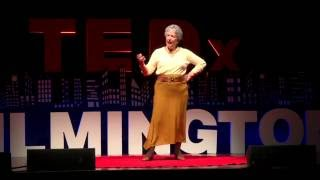 Lift Depression With These 3 Prescriptions- Without-Pills | Susan Heitler | TEDxWilmington