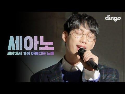 10cm 권정열 - 쓰담쓰담 [세아노] 결혼식 축가 LIVE