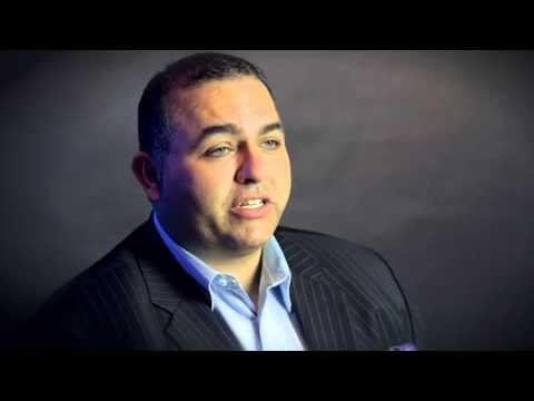 Sherif Gemayel, Sharp Insurance
