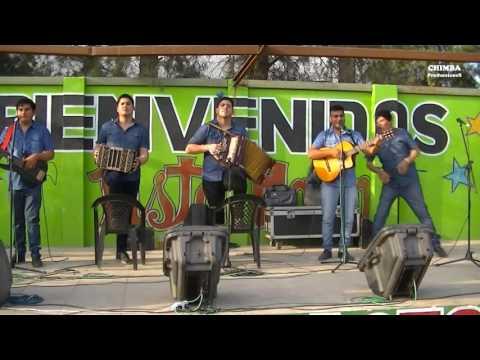 Los Cachapeceros en vivo  MEGAFIESTA ANIVERSARIO 14 08 16