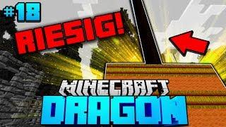 💀Ist das PAUL's HYPERENTWICKLUNG?! ⏰- Minecraft Dragon #18 [Deutsch/HD]