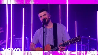 Sam Hunt - Breaking Up Was Easy In The 90's (Live from The Tonight Show)