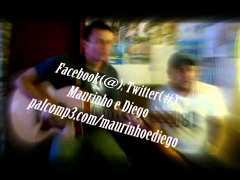 Baixar Bruno e Marrone - Essa historia eu conheço (Maurinho & Diego Cover)