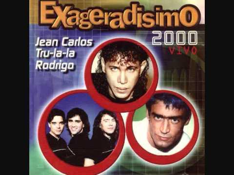 Exageradisimo 2000 - TRULA-LA