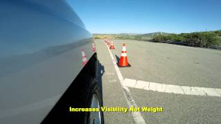 Enviro-Cone Visibility