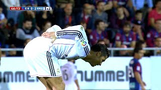 Cristiano Ronaldo Vs Eibar Away HD 1080i (22/11/2014)