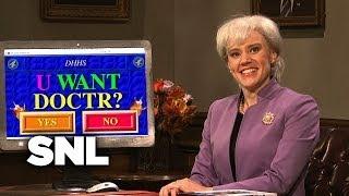 Obamacare Website Tips - SNL