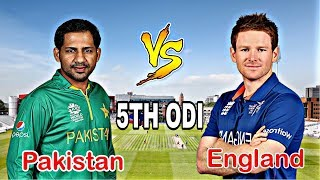 Ptv sports live | Pakistan vs England 5th odi stream live | sports live
