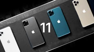 iPhone 11 Pro Max is Great. Don't Buy It!