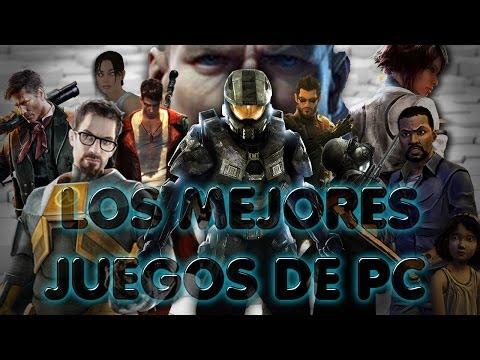 TOP 10 DE LOS MEJORES JUEGOS CON LA MEJOR HISTORIA 2015 LOQUENDO
