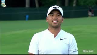 Jason Day's Best Golf Shots 2017 PGA Championship Quail Hollow