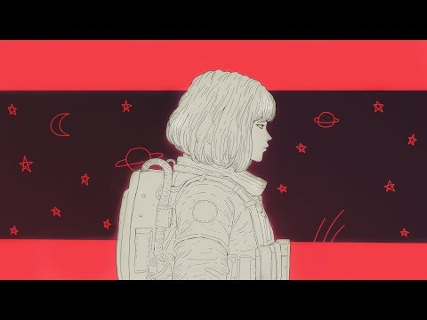 Trip into space.   lofi hip hop