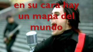 30 Seconds to Mars - From yesterday (en español)