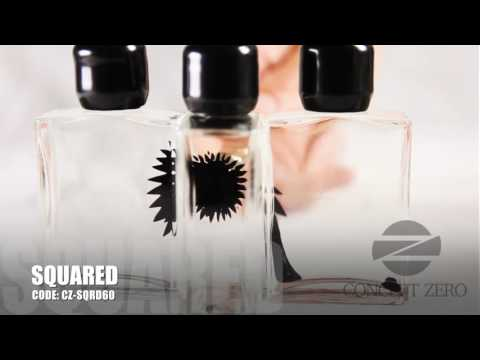 QUANTUM Magnetic Ferrofluid Desktop Display (60ml)