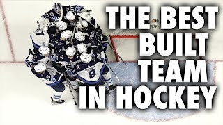 The Winnipeg Jets: How To Build A Team