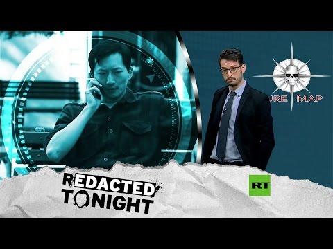 Baixar Where the NSA's disturbing Treasure Map leads