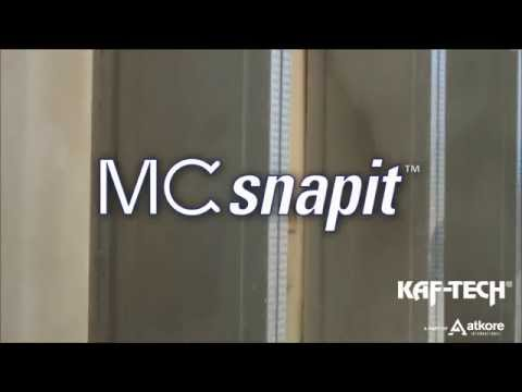 MC SnapIt by Kaf-Tech: Easy Installation!
