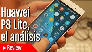 Video Huawei P8 Lite _sT72cCLNPc