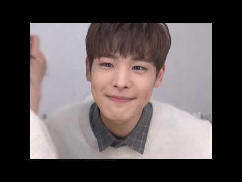 [비주얼파티 MAKE-UP] VICTON(빅톤) Byungchan(병찬)