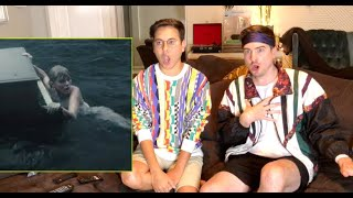 Taylor Swift - Cardigan Official Music Video Reaction