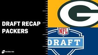 2019 NFL Draft: Packers Recap | PFF