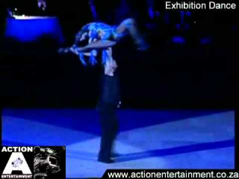 Exhibition Dance - Action Entertainment - Artist Demo 2011