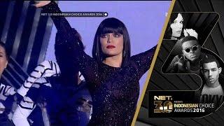 Jessie J - Masterpiece | Domino | Pricetag | NET 3.0