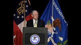 "Prophecy Alert: ""Jeff Sessions Testimony"" LIVE"