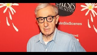 Dylan Farrow speaks out on Woody Allen molestation accusations I am telling the truth