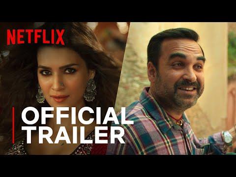 Official trailer: Mimi starring Kriti Sanon, Pankaj Tripathi; Netflix release on July 30
