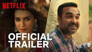 Mimi 2021 Hindi Netflix Web Series