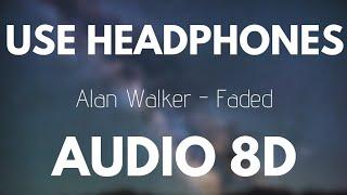 Alan Walker Faded D Audio