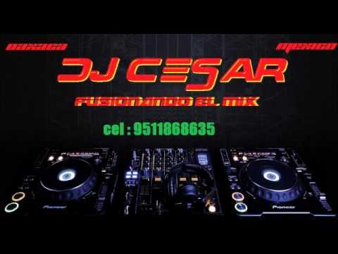 Baixar mix de musica tribal 2013 - dj cesar fusionando el mix