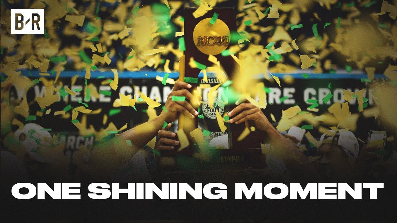 March Madness 2021: One Shining Moment