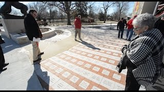 'Champions Plaza Paver Celebration (full program) - Pittsburg State University