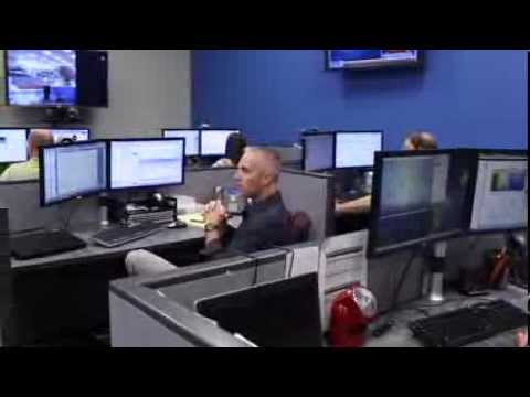 Tour SKC's Network Operations Center
