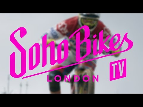 Soho Bikes TV: Episode 03 - 27.5 vs 29er vs 27.5+ vs DH
