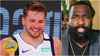 Should Luka Doncic dismiss being a Most Improved Player finalist? | The Jump