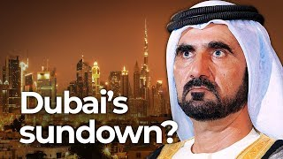 Crisis in Dubai? - VisualPolitik EN
