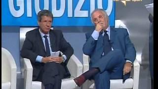 CALCIOPOLI 2006 - IL GIORNO DEL GIUDIZIO - LE REAZIONI ALLE SENTENZE DI 1° GRADO DELLA CAF