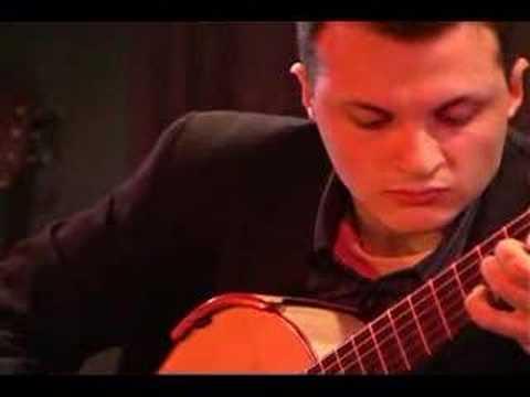 COMO LLORA UNA ESTRELLA - Venezuelan song played by Flavio Sala