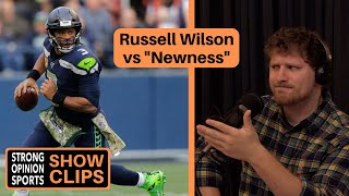 Why Russell Wilson Gets Overlooked